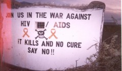 AIDS Awareness Camps