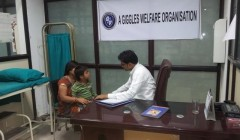 Children Health Check-up Camps