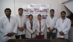 Doctors Team at India Rehab Center