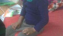 Baby Purnima