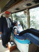 View the album Blood Donation Camp In Association With RBB