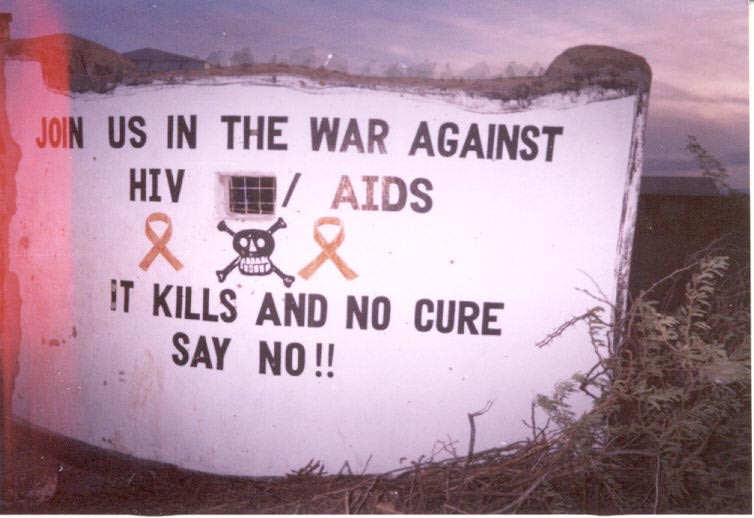 AIDS Awareness Camps
