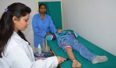 India Rehab Centre-A Healing Touch