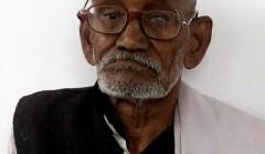 Gyasa Ram