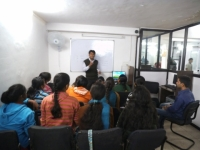 View the album Free Vocational Training at AGWO